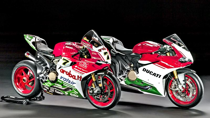 Esta será la Edición Final de la Ducati 1299 Panigale R, no te la ...